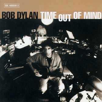 The desert island albums/L'île déserte, les albums, vous connaissez la chanson... 1997-TimeOutOfMind