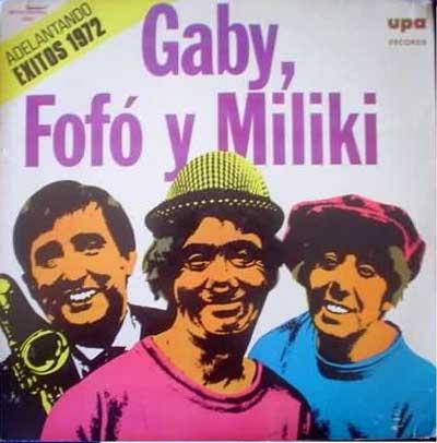 gratis discografia completa de gaby fofo y miliki